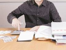 領収書のスマホ保存ができるように・・・