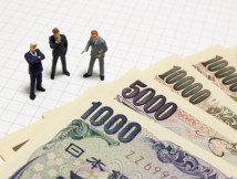 銀行の決算書の見方~融資可否判断~